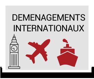 Lemarié déménagement à Rennes